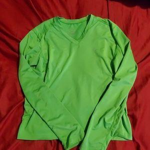 Nike athletic long sleeve